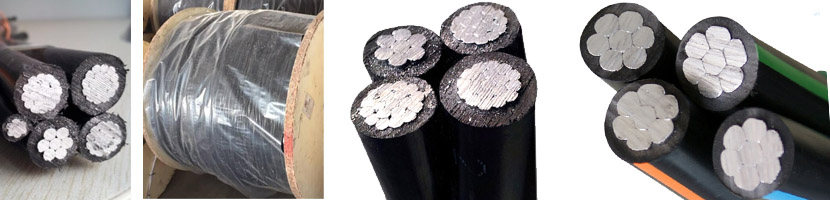 500 mcm aluminum wire for sale huadong cable group 350 mcm aluminum triplex urd cable greentooth Images