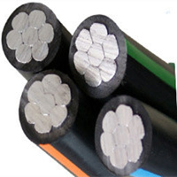 URD Electrical Cable sample