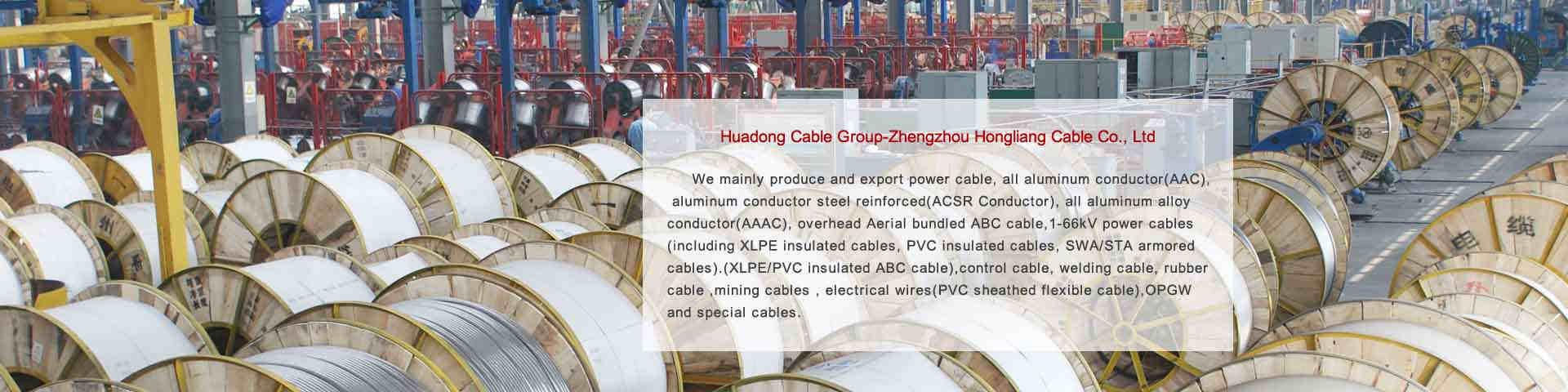 regular aerial bundled cable manufacturers