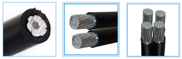 nfc 33209 aerial bundled cable