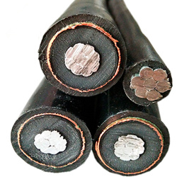 Huadong low price 15kv abc cable
